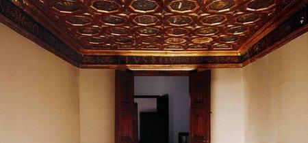 Nuevo espacio del mes en la Alhambra: las habitaciones del emperador