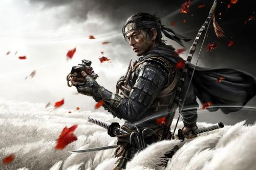 20 juegos para PS4 que salen en julio: Ghost of Tsushima, Marvel's Iron Man VR y otros lanzamientos esperados en PlayStation