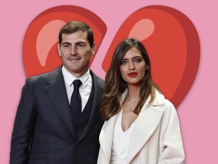 Las 3 claves por las que se sabe que la separación de Iker Casillas y Sara Carbonero es definitiva