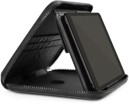 Una funda sobria pero completa para el iPad Mini