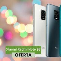 Fnac tiene a precio de ganga el Xiaomi Redmi Note 9S: llévatelo por sólo 126,75 euros con envío gratuito