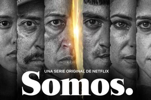 'Somos.': la miniserie de Netflix sirve en tablero de ajedrez la masacre desconocida de Allende con un villano oculto y costumbrista