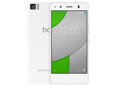 BQ Aquaris A4.5, de 16GB de capacidad, por 109 euros y envío gratis