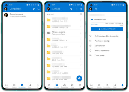 Onedrive Android 01