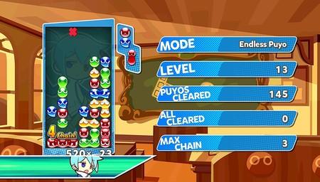 Analisis De Puyo Puyo Tetris Mi Nuevo Juego De Puzles De Cabecera