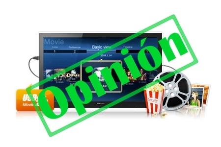 Televisores y reproductores Blu-Ray, los grandes frente a los receptores de medios digitales