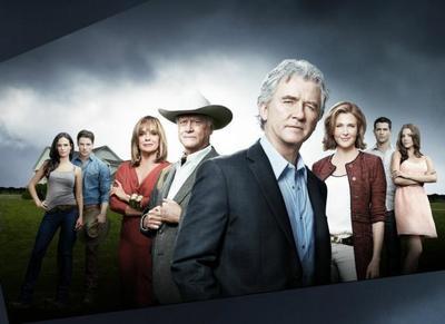 Antena 3 estrena 'Dallas' el martes 9 de julio