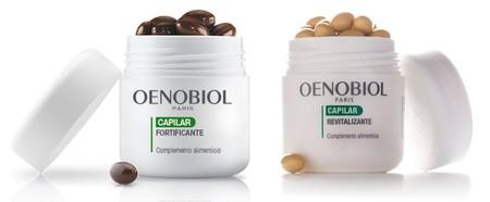 Oenobiol Pastillas Capilar