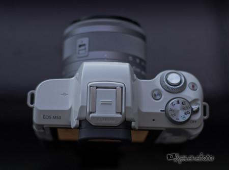 Canon Eos M50 11