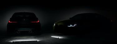 Los BMW M3 y M4 están cerca y todo apunta a que el 23 de septiembre los conoceremos a detalle
