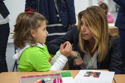 Por qué los alumnos de Castilla y León están (casi) dos años más formados que los andaluces