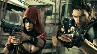 Capcom mandará más de sus juegos a Steamworks