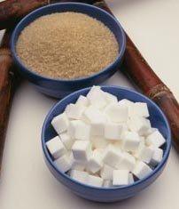 Azúcar y Aspartame