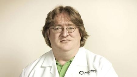 """Gabe Newell de Valve: """"Windows 8 es una catástrofe para todos los que estamos en el mundo del PC"""""""