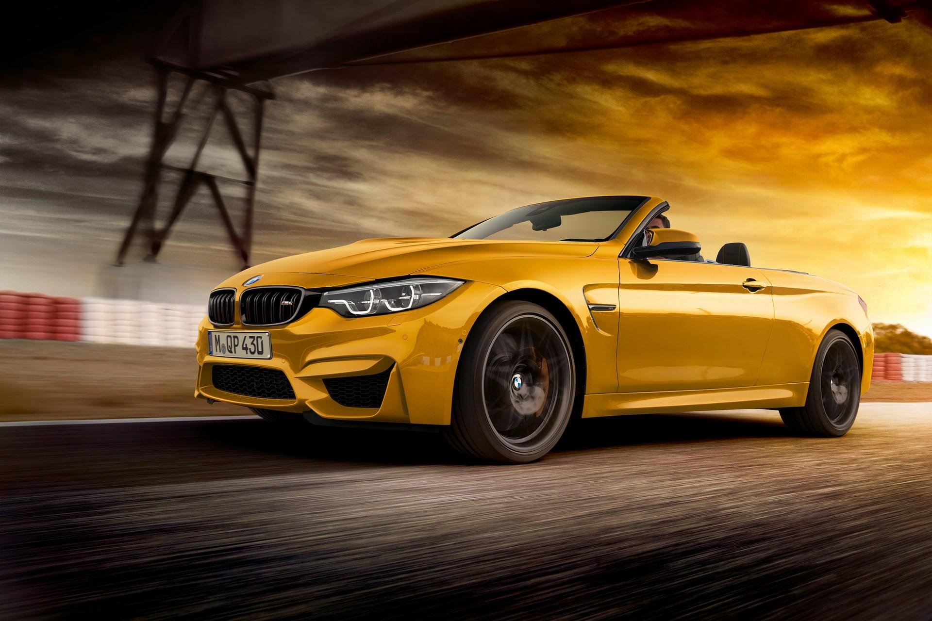 Foto de BMW M4 Convertible 30 Jahre (2/14)