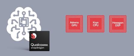 Inteligencia Artificial en el nuevo Snapdragon 675