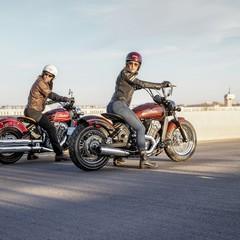 Foto 33 de 34 de la galería indian-scout-2020 en Motorpasion Moto