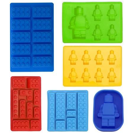 Hielo de Lego