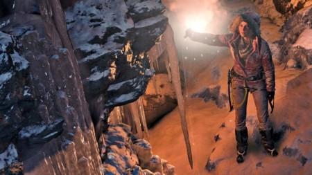 Lara Croft regresa de nuevo en este tráiler cinemático de Rise of the Tomb Raider