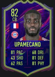 Upamecano