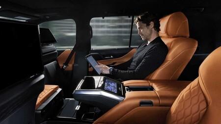 Lexus Lx600 2022 17