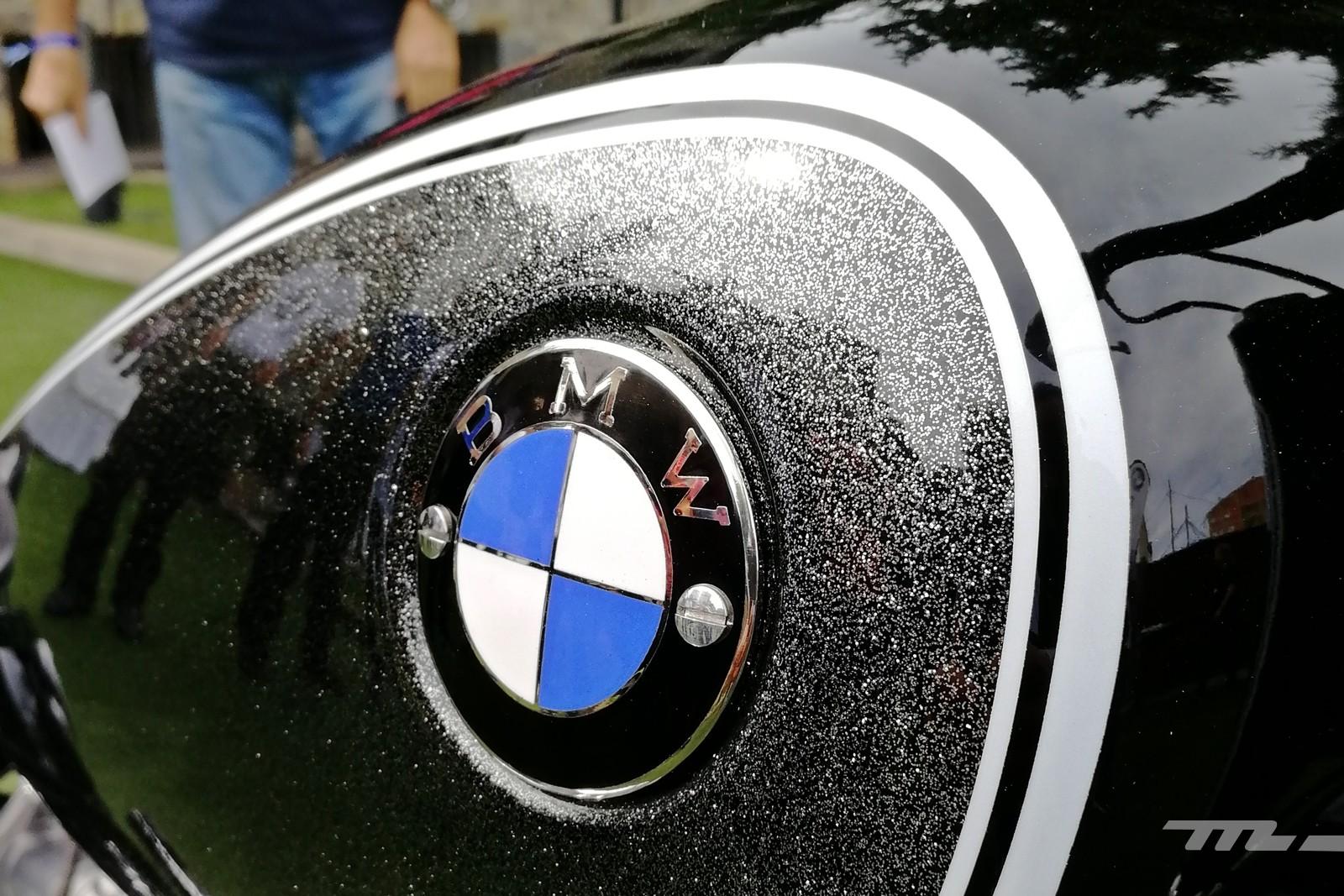 Foto de BMW R18 Concept (6/9)