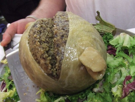 Haggis With A Cc License