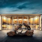 BMW plantará cara al Tesla Model 3 con un futuro i5 con nivel 3 (o más) de conducción autónoma