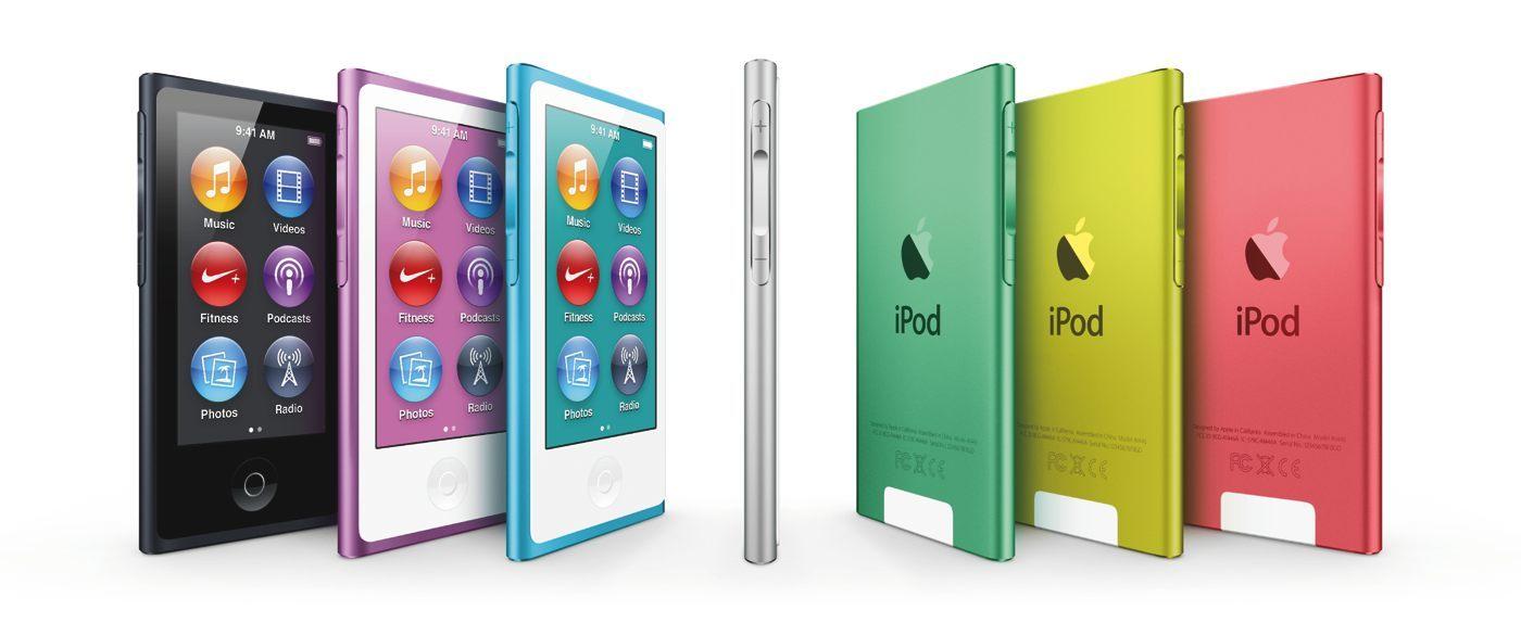 Foto de iPod Nano 7G (7/15)