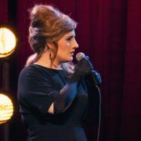 El día en que Adele se disfrazó de ella misma para gastar una broma
