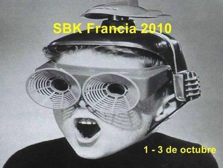 Superbikes Francia 2010: Dónde verlo por televisión
