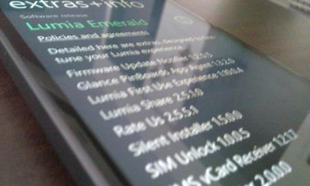 Lumia Emerald sería la nueva actualización de Windows Phone, y estaría por llegar pronto
