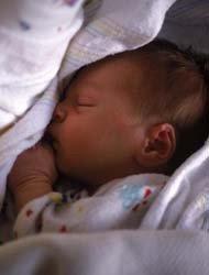 Diferencias entre los partos de bebés extranjeros y españoles