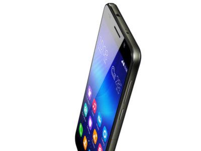 Así es Honor, la segunda marca de Huawei que viene a tope a Europa con su Honor 6