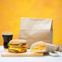 La comida rápida puede ser igual de efectiva para la recuperación y el rendimiento que los suplementos deportivos