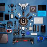 Los mexicanos amamos los gadgets y las compras en línea hechas durante 2016 lo confirman