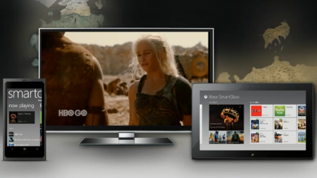 Xbox SmartGlass será compatible con dispositivos Android, iOS y Windows Phone