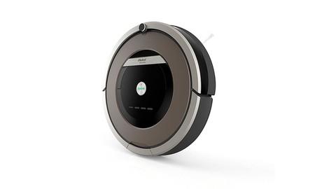 Hoy tienes una nueva oportunidad de ahorrar comprando un robot de limpieza como el Roomba 871 por 479,99 euros en Amazon