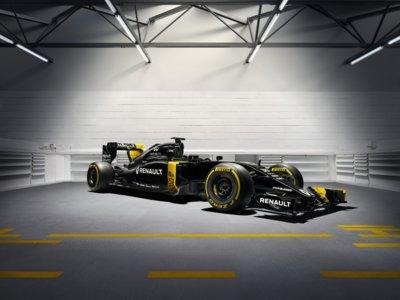 Renault Sport F1 Team, así regresa la marca francesa a la F1