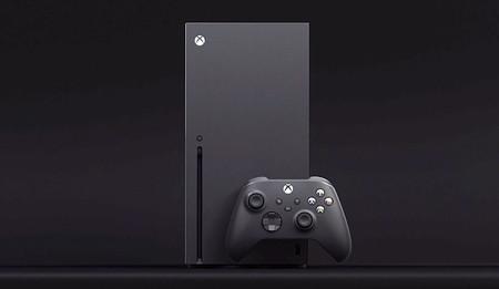 Estas serían las fotos del nuevo Xbox, y por fin vemos su dotación de puertos