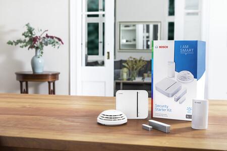 Bosch lanzará su propia gama de accesorios integrados con HomeKit este año