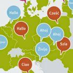 Este año el Día Europeo de las Lenguas se celebra durante toda una semana