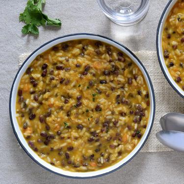 Recetas sencillas y sabrosas en el menú semanal del 1 de abril