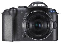 Samsung NX Series, con alma de réflex