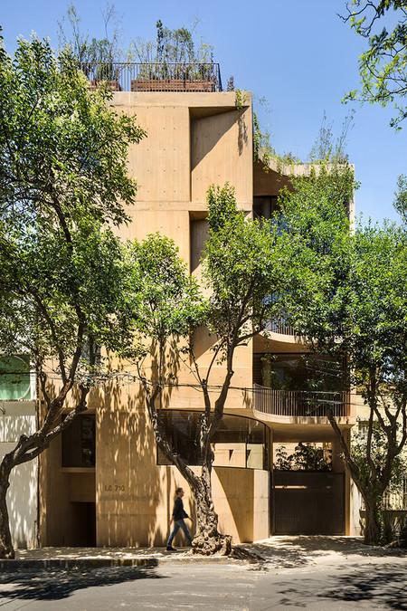 Lc710 Taller Hector Barroso Architecture 4