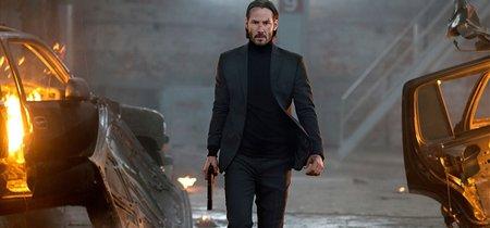 Anunciada la fecha del estreno de 'John Wick 3': la mala noticia es que nos quiere matar de impaciencia