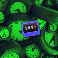 1440 Minutos: una app gratuita para macOS que te dice cuántos minutos le quedan al día