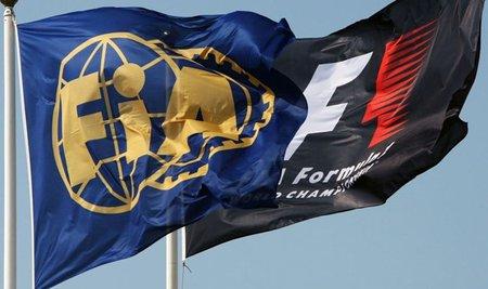 La FIA confirma el calendario de la Fórmula 1 para 2012
