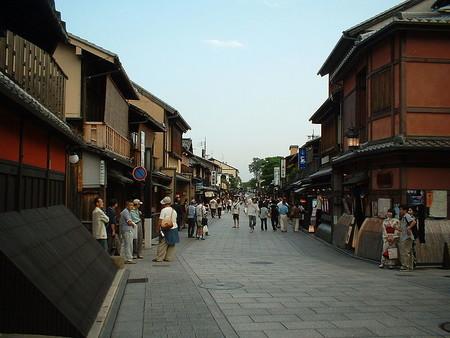 Kioto: un parque temático lleno de turistas que te aleja del verdadero Japón