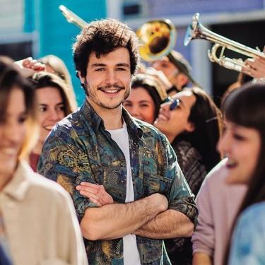El videoclip de 'La Venda' aumentan las ganas de ir a Eurovisión haciendo parkour